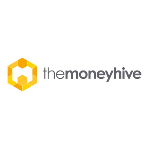 The Money Hive payday loans logo